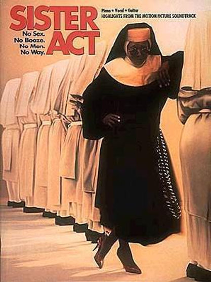 Sister Act Highlights