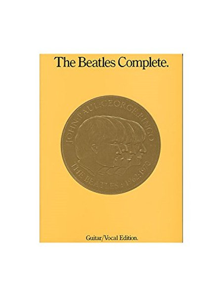 The Beatles Complete