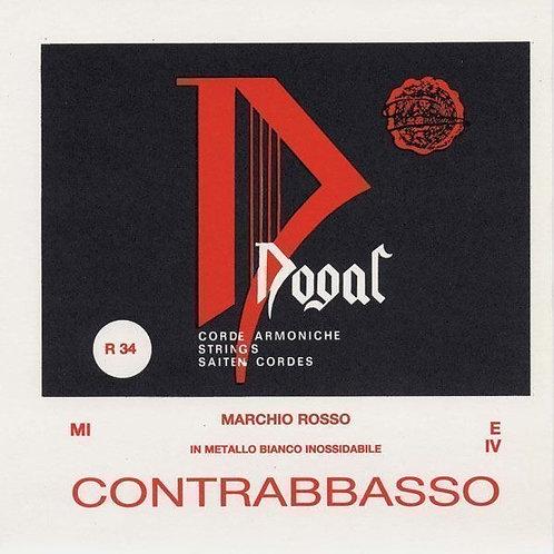 DOGAL CONTRABBASSO LINEA ROSSA