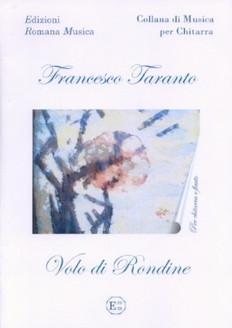 VOLO DI RONDINE - Francesco Taranto