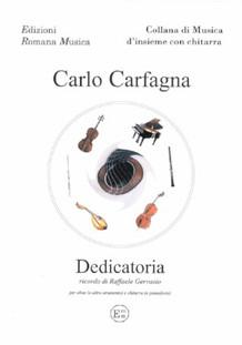 DEDICATORIA - Carlo Carfagna