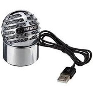 Microfono Registratore