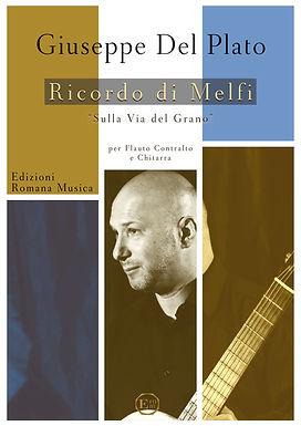 Del Plato - Ricordo di Melfi fl ch.jpg