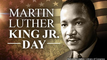 Rev. Dr. Harold Trulear Speaker for Martin Luther King, Jr. Commemoration