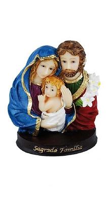 SAGRADA FAMÍLIA DE MESA(BUSTO)