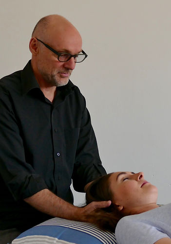 Craniosacral Therapy - Headache, Migraine, Stress, Tension, Anxiety and Insomnia