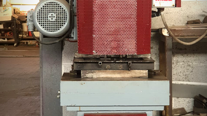 Pressa Eccantrica 35 Ton