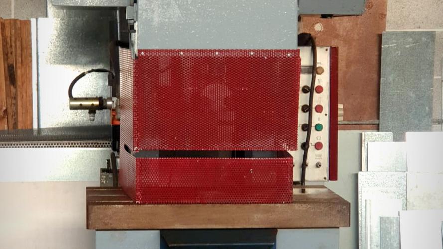 Pressa Eccentrica 80 Ton