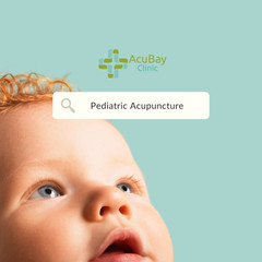 [AcuBlog] Children respond better to Acupuncture 👶🏻!
