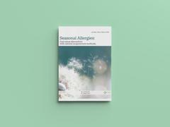 [Mar 2021 Newsletter] Seasonal Allergies: Cure sinus discomfort with natural acupuncture methods.