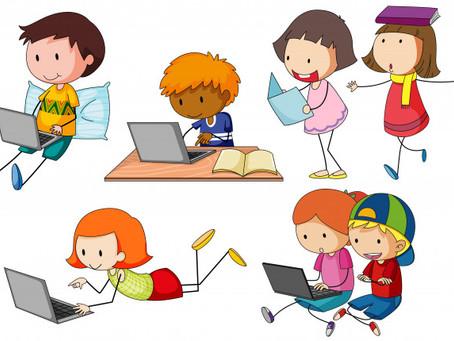 Alfabetização: sugestões de uso da tecnologia