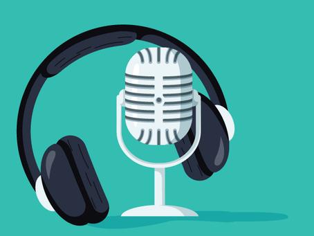 Atividades para os anos iniciais usando Podcasts