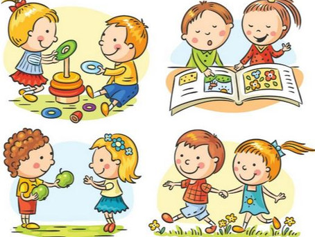 Atividades para a Educação Infantil