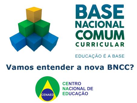 BNCC para a Educação Infantil
