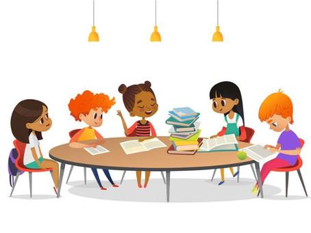 Volta às aulas: Sugestões para o Planejamento