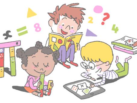 Atividades para o ensino de Matemática