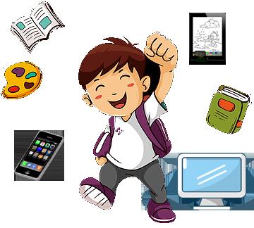 Atividades para os anos iniciais do Ensino Fundamental
