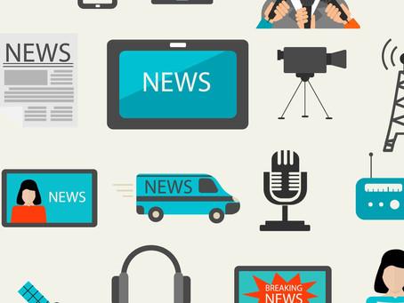 A mídia e o interesse dos alunos