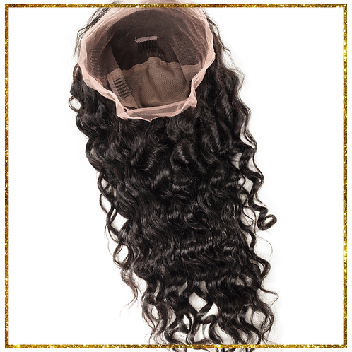 360 Lace Frontals