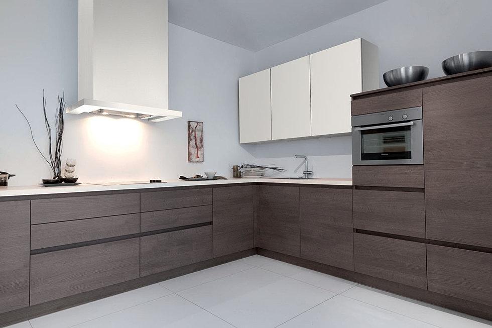 Luxus Kitchens Rotpunkt Luxury German Kitchens
