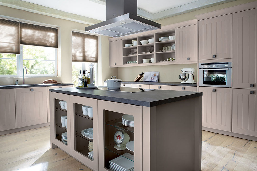 Stylish Design for Your Modern Kitchens