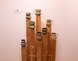 Regrowth and Decay Cup Pedestals