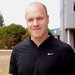 Dr Justin Roberts