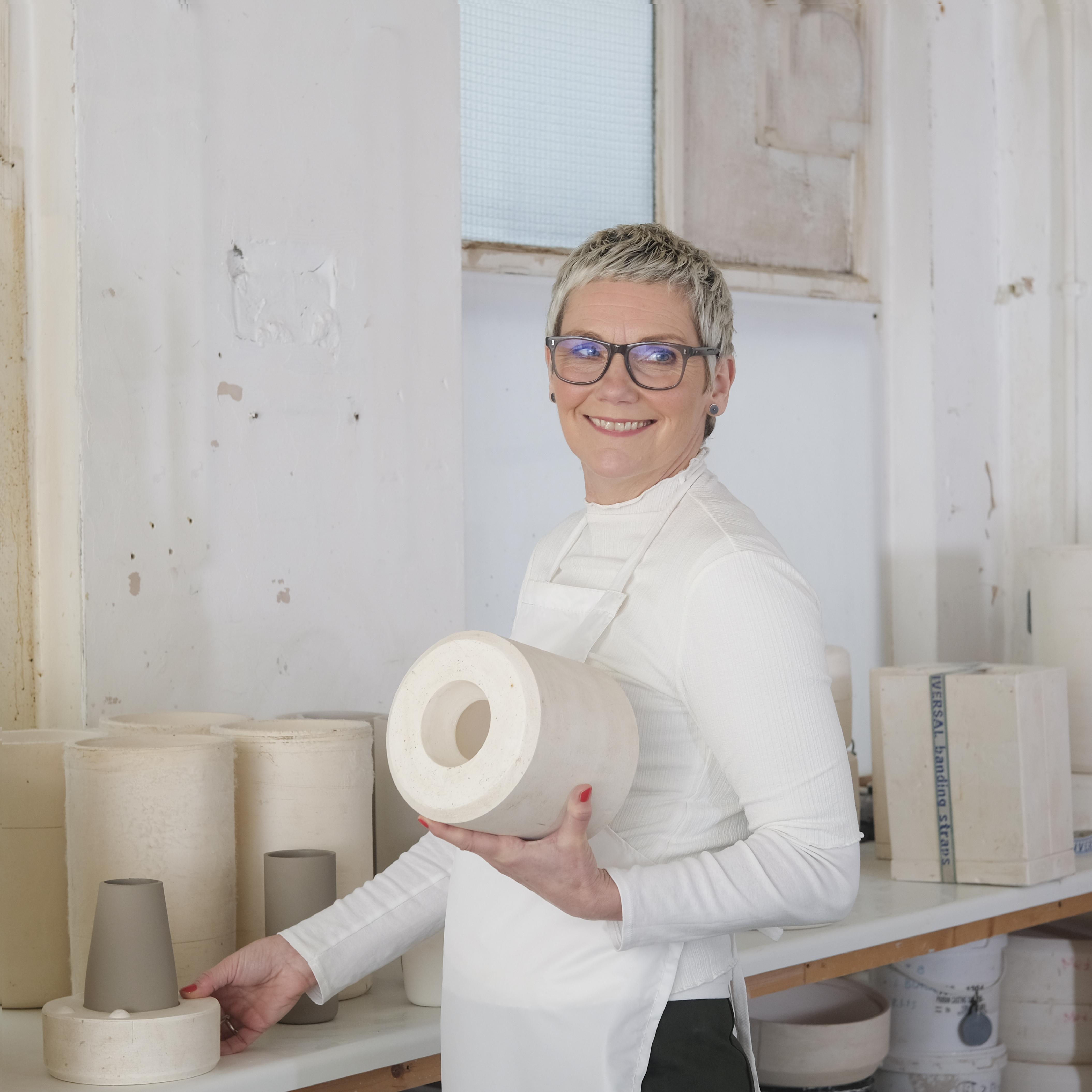 Sue Pryke