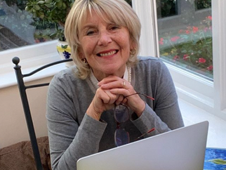 Nancy Birtwhistle Joins The Quaker Oats 'Win The Winter' Influencer Campaign