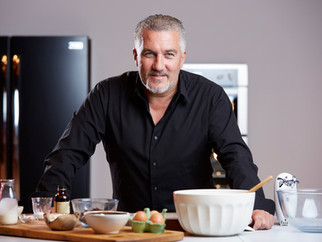 Paul Hollywood Nominated for NTA