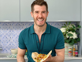 John Gregory-Smith To Create Exclusive Recipes with Waitrose