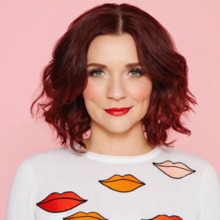 Candice Brown joins Cake Bake & Sweets show in Australia