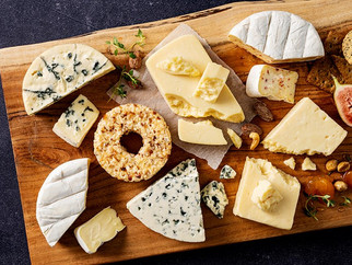 Yellow Poppy Media join forces with Social Chain & Castello Cheese