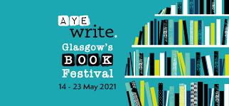 Nancy Birtwhistle To Appear at Aye Write - Glasgow's Book Festival
