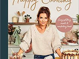 Candice Brown Announces New Cookbook!