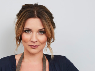 Candice Brown Signs Deal with Heinz