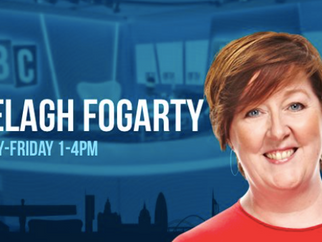 Shelagh Fogarty and LBC achieve record breaking RAJAR figures
