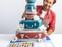 Rahul's Record Breaking 100 Ingredient Cake