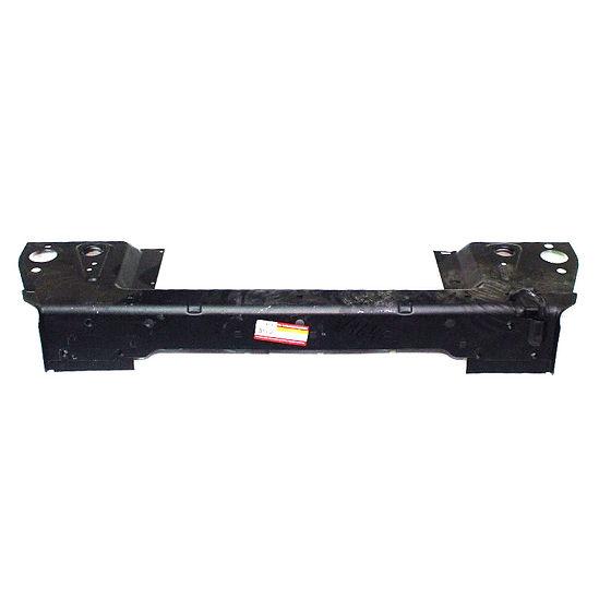 2108-099, 2113-15 Рем. часть панели рамки радиатора нижняя в сборе с крабами 370мм Экрис