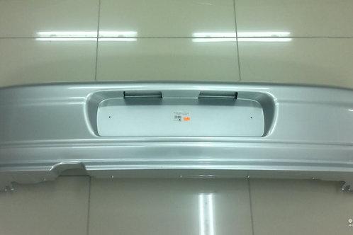 Задний бампер на ВАЗ 2112