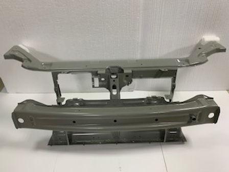 21704 Рамка радиатора н.о. под болт (Катафорез) АвтоВАЗ (21100-8401050-20)