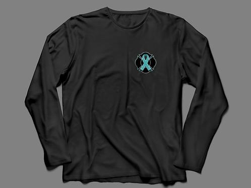 Never Walk Alone - Classic Long Sleeved T-shirt