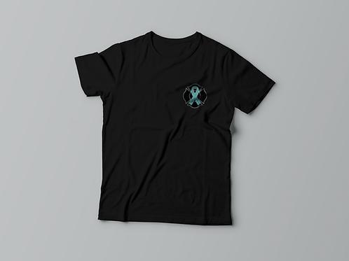 Never Walk Alone -  Classic Tshirt