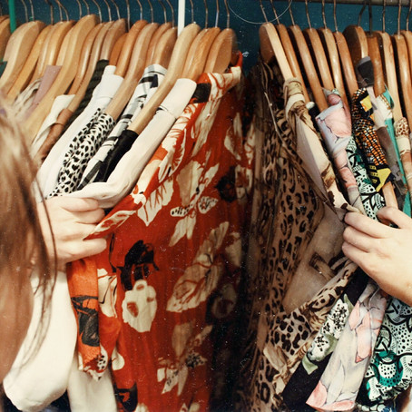 Social Media and Fast Fashion - How Influencers Influence Others
