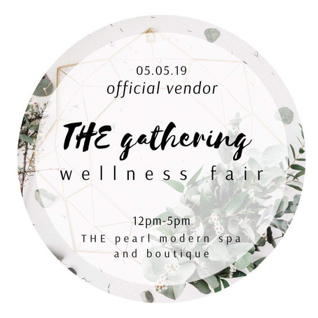 THE gathering :: discovering the vendors