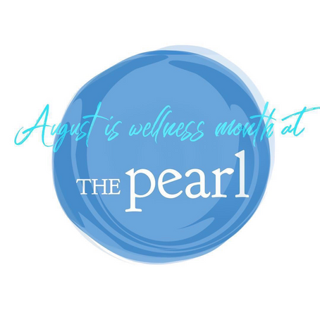 Wellness Month at THE pearl