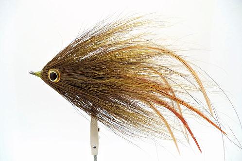 Hollow Fleye - Brown