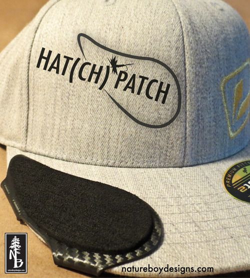 "The ""Hat(ch) Patch"""