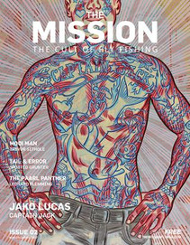 The Mission - Issue 2