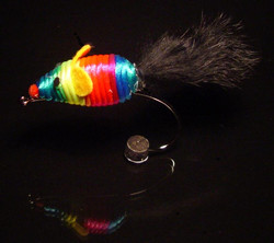 cat toy fly